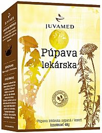 Juvamed Púpava lekárska - koreň, 40g