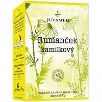 Juvamed Rumanček kamilkový - kvet, 40g