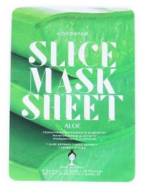 Kocostar Slice mask sheet (Aloe)