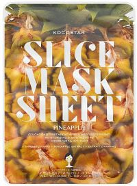 Kocostar Slice mask sheet (Ananás)
