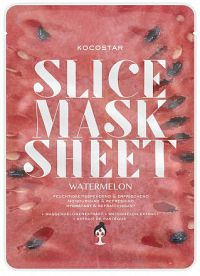 Kocostar Slice mask sheet (Melón)