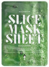 Kocostar Slice mask sheet (Uhorka)