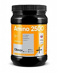 Kompava Amino 2500 200 tabliet
