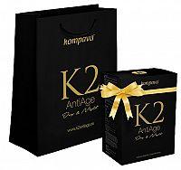 kompava K2 AntiAge Day and Night 120+60 kapsúl