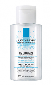 LA ROCHE-POSAY Fyziologická micelárna voda 1x100 ml