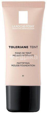 LA ROCHE-POSAY TOLERIANE Mat 01 1x30 ml