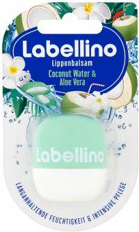 Labellino Balzam na pery Coconut&Aloe