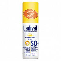 LADIVAL Allerg 50+LF Spray 1x150 ml