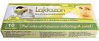 LAKTAZAN tablety tbl enzým laktáza s príchuťou mäty 10 ks