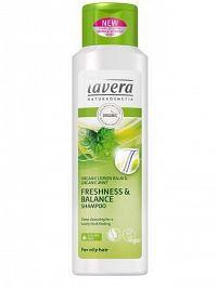 lavera Šampón Balance 250 ml
