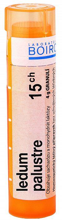 Ledum Palustre CH15 granule 4g