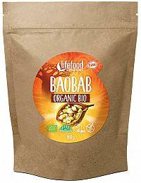 Lifefood Baobab prášek BIO RAW 160g