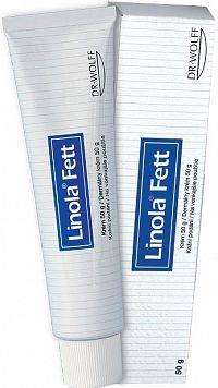 Linola-Fett crm 50 g
