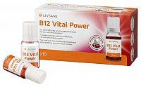 LIVSANE B12 Životná sila roztok v ampulkách 10x10ml