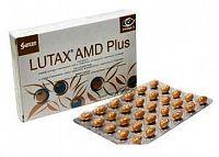 LUTAX 10 Plus 30cps