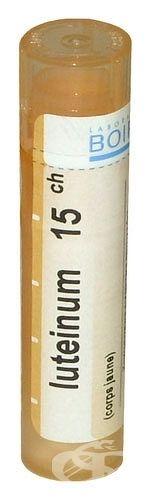 Luteinum Gra Hom CH15 4g
