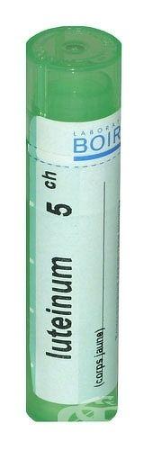 Luteinum Gra Hom CH5 4g