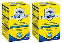 MacuShield 2x90 kapsúl