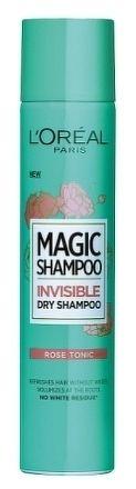 Magic Shampoo Rose Tonic