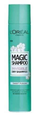 Magic Shampoo Sweet Fusion