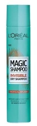 Magic Shampoo Tropical Splash