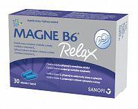 Magne B6 Relax 30 kapsúl