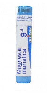MAGNESIA MURIATICA GRA HOM CH9 4 g