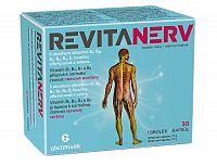 Master Pharm Revitanerv 30 tabliet