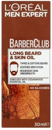ME BARBER CLUB OIL PB30 AUS OIL ml