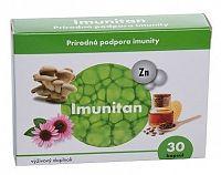 Mediciman Imunitan 30 kapsúl