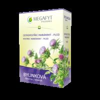Megafyt Pestrec mariánsky - plod bylinný čaj 130g