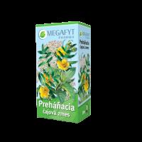 Megafyt Preháňacia čajová zmes 20x1,5g