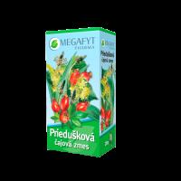 Megafyt Priedušková čajová zmes 20x1,5g