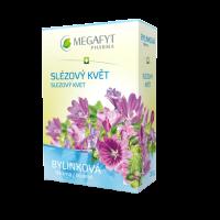 Megafyt Slezový kvet bylinný čaj 10g