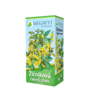 Megafyt Žlčníková čajová zmes 20x1,5g