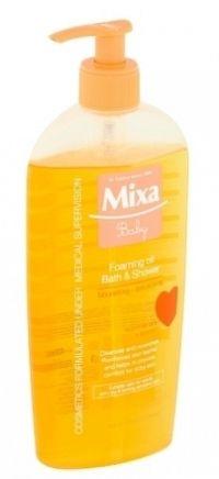 MIXA BABY OLEJOVY GEL KOUPEL 400 ml