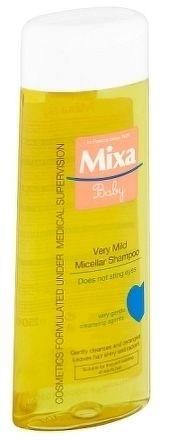 MIXA BABY SAMPON 250 ml