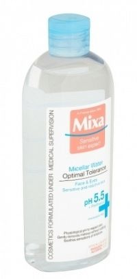 MIXA ODLIC MICELAR OPTIMAL 400 ml
