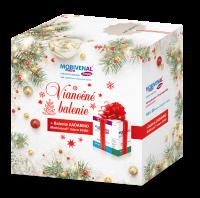 MOBIVENAL micro Simple Vianoce 100+20 tabliet zadarmo + darček