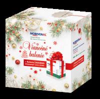 MOBIVENAL micro Vianoce 100+20 tabliet zadarmo + darček