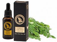 Moringa Olej po holení - After shave energy oil