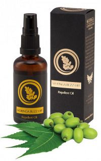 Moringa Repelent - Buzz off