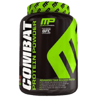 Musclepharm Combat banana cream 907g