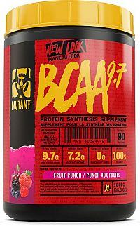 Mutant BCAA 9.7 mango 363g