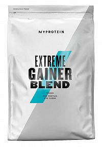 MyProtein Hard Gainer Cookies Cream 2,5kg