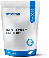 Myprotein Impact Whey Protein Jahoda 5kg