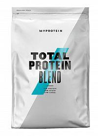 MyProtein Total Protein Vanilla 2500g