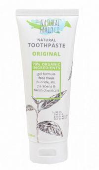 Natural Family ORIGINAL zubná pasta NFCo 110 g