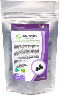 Naturalis Bio Acai Berry 100g