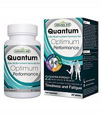 Natures Aid Quantum Elite Optimum Performance 30 tablet